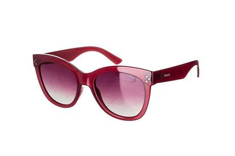 Polaroid sunglasses - Purple (Women)