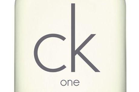 Calvin Klein - Parfume - CK One EDT 100 ml