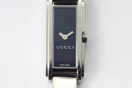 Gucci Dameur - G 109 Black Stainless Dress