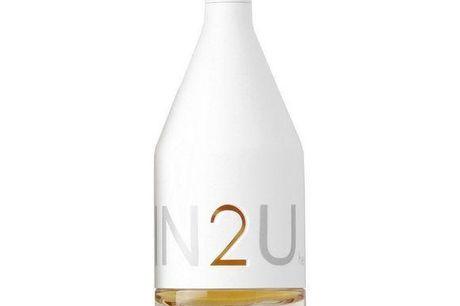 Calvin Klein - Parfume - CK IN2U for Women EDT 150 ml