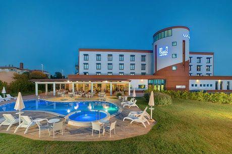 Entspannte Tage im Süden Sardiniens - Kostenfrei stornierbar, Lu' Hotel, Carbonia, Sardinien, Italien - save 53%