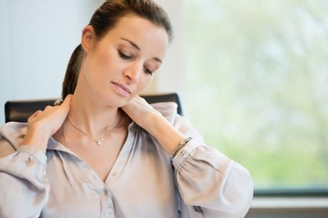 Two 15-Minute Online Physiotherapy Consultations at London Health and Wellbeing (76% Off)