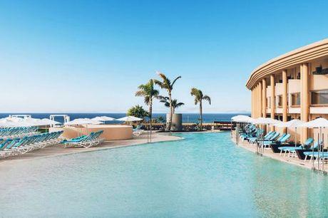 España Jandía - Iberostar Selection Fuerteventura Palace 5* desde 247,00 €. Relax bajo el sol en media pensión
