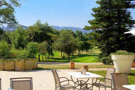 España Gijón - Oca Palacio de la Llorea Hotel & Spa 4* desde 118,00 €. Relax con media pensión y acceso diario al spa