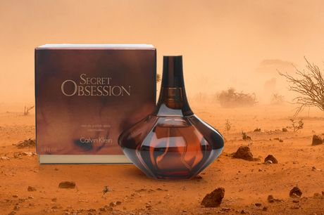 £19.99 for a 100ml bottle of Calvin Klein Obsession eau de parfum!