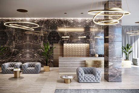 Stilvolle Neueröffnung an der kroatischen Adria - Kostenfrei stornierbar, Hotel Miramare, Crikvenica, Kroatien