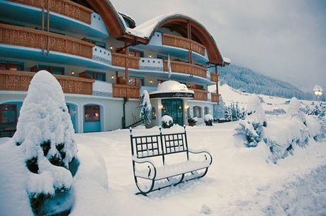 Alpine Auszeit für Genießer im Ahrntal - Kostenfrei stornierbar, Alpin Royal Wellness Refugium & Resort Hotel, Ahrntal, Trentino-Südtirol, Italien - save 35%