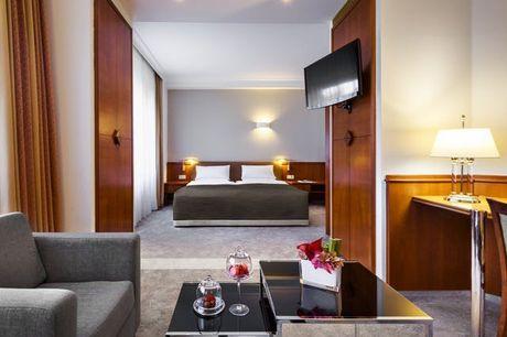 5*-Noblesse auf Westberliner Art - Kostenfrei stornierbar, Hotel Bristol Berlin, Deutschland - save 49%