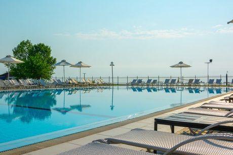 Erholung an der Ägäis mit Wellness & Meer, Dion Palace Resort & Spa, Gritsa, Zentralmakedonien, Griechenland - save 13%