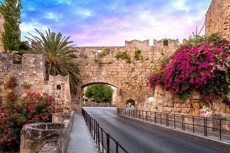 Rhodos: Inselurlaub zwischen Altstadt & Strand, Mitsis Petit Palais Beach Hotel, Rhodos-Stadt, Rhodos, Griechenland