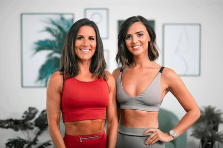 £5 instead of £19.99 for a one-month subscription to RWL from Results Wellness Lifestyle - get access to at-home fitness videos, enjoy over 600 recipes and save 75%