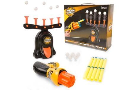 Hover Shot Dart Blaster Target Set