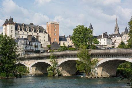 Südwestfrankreich im eigenen Apartment - Kostenfrei stornierbar, Appart'hotel Victoria Garden Pau, Nouvelle Aquitaine, Frankreich - save 31%