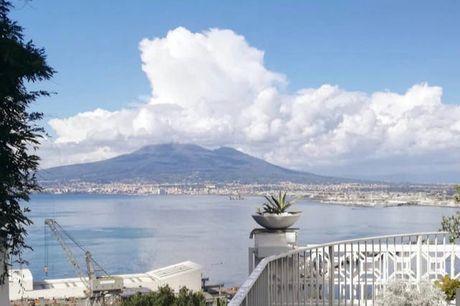 Zeitgenössisches Design am Golf von Neapel - Kostenfrei stornierbar, Relais Manfredi, Castellammare di Stabia, Kampanien, Italien - save 69%