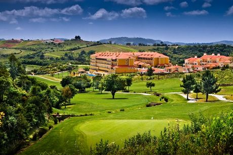 Portugals Naturfreuden in Estremadura - Kostenfrei stornierbar, Dolce by Wyndham CampoReal Lisboa, Turcifal, Torres Vedras, Portugal - save 31%