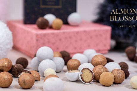Eksklusiv chokolade-julekalender. ...eller til advent: Danske lækkerier til julehyggen