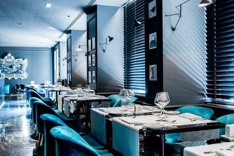 Séjour de luxe au cœur de Lyon - 100% remboursable, Hotel Boscolo Lyon, France - save 51%