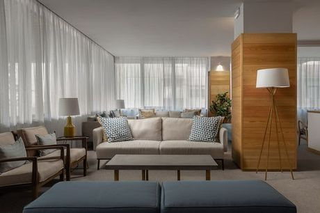 Portogallo Porto - Clip Hotel Gaia Porto a partire da € 58,00. Moderno e sofisticato hotel con terrazza panoramica