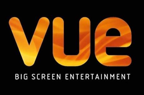 Vue: Two or Five Cinema Tickets, Available in 90 Locations Nationwide (No Booking Fees)