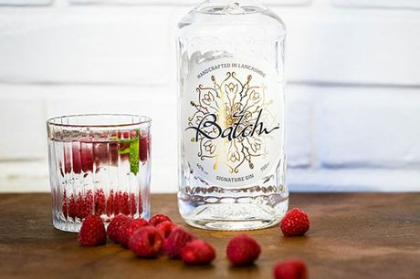 £2 for 50% off a one-month gin subscription including a 70cl bottle of gin, or £4 for 50% off a three-month subscription from Batch Distillery