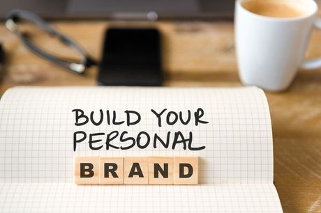 £9 for an online 'Personal Branding' course from Mandatory Training Group
