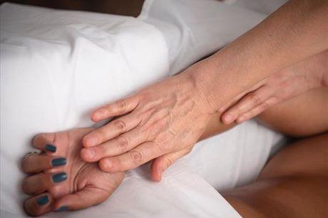 Faça uma pausa na correria do dia-a-dia e deixe-se envolver por uma Massagem Ayurvédica & Pedras Quentes que lhe proporcionará uma sensação de relaxamento profundo. Aproveite por apenas 59,90€
