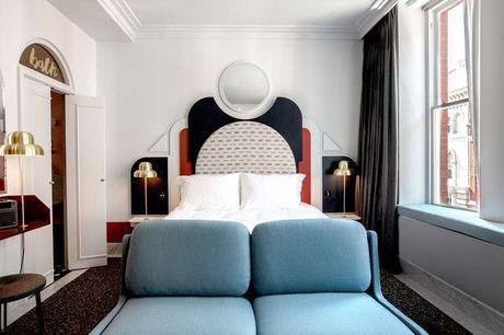 Stilvolles Boutique-Hotel in Covent Garden - Kostenfrei stornierbar, The Henrietta Hotel, London, Vereinigtes Königreich - save 37%