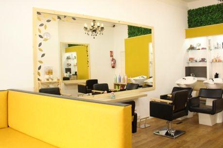 Sesión de peluquería a elegir en Ursula Andreina beauty