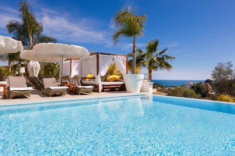 Glamouröse Entschleunigung auf Mallorca - Kostenfrei stornierbar, Boutique Hotel Portals Hills, Mallorca, Balearen, Spanien - save 6%