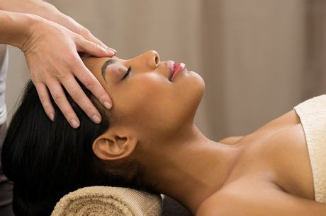 £9 instead of £415 for an online Indian head massage course from Lead Academy - save 98%
