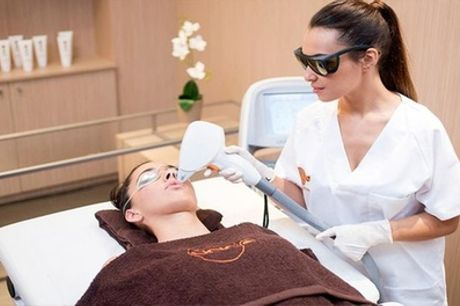 Consultation and Three or Six Laser Hair Removal Sessions on Various Areas at Centros Unico Glasgow