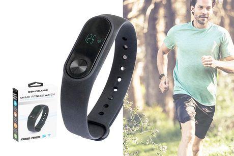 Soundlogic Smart Fitness Horloge