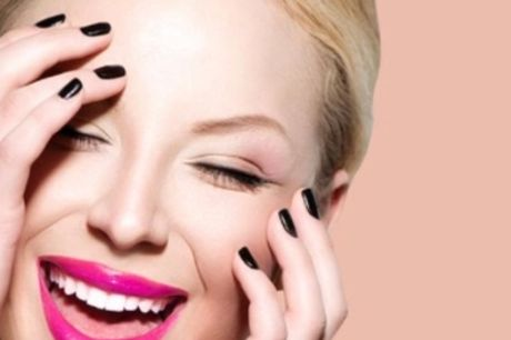 45-Minute Laser Teeth Whitening Session at Smiles Teeth Whitening, Three Locations (84% Off)
