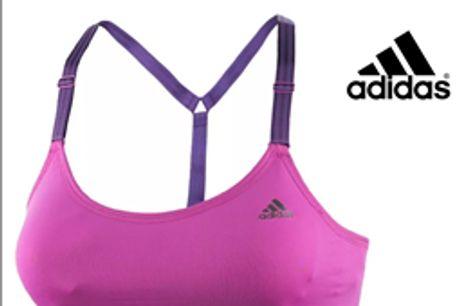 Adidas® Sutiã Desportivo Seamless - XS por 22.44€ PORTES INCLUÍDOS