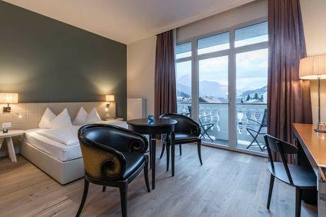 Ski-Paradies in Südtirol mit edlem Spa-Bonus - Kostenfrei stornierbar, Post Hotel - Tradition & Lifestyle For Adults, Innichen, Südtirol, Italien - save 38%