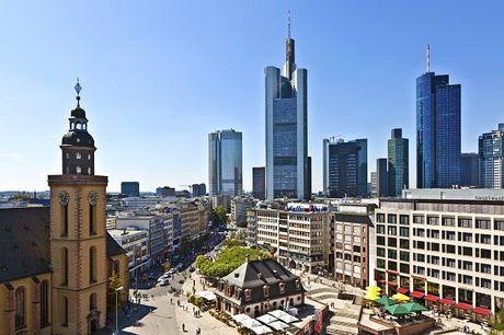 BOLD Hotel Frankfurt an der Messe - 100% rimborsabile, Francoforte, Germania - save 42%. undefined