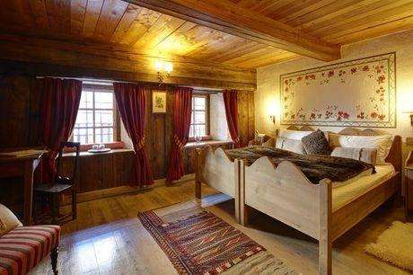 Hôtellerie de Mascognaz 4* - 100% remboursable, Champoluc, à 1h30 de Turin, Vallée d'Aoste, Italie