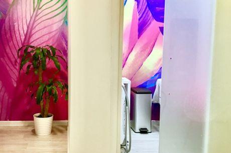 1, 3, 5 o 7 sesiones de depilación láser en zona a elegir en Aesthetic Láser Diodo (hasta 75% de descuento)