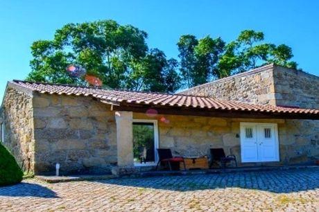 QUINTA DO QUINTO: Estadia com Pequeno Almoço e Acesso à Piscina. Um pequeno paraíso junto ao Rio Mondego e à Serra da Estrela!
