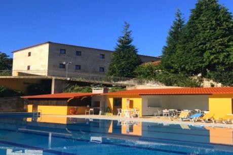 PORTUGAL e ESPANHA: Alojamento para 2 Pessoas durante 5 ou 7 Noites, com OFERTA de 1 ou 2 NOITES em 180 Hotéis à escolha.