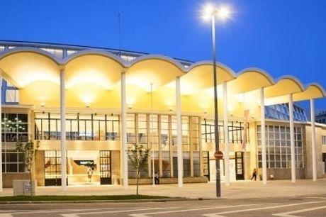 HOTEL DA MÚSICA: 2 Noites no Porto, com Pequeno Almoço, Tratamento VIP e Jantar a Dois.