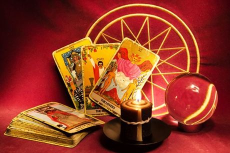 £6 instead of £15 for a 20-minute psychic phone reading from Heart 2 Heart - save 60%