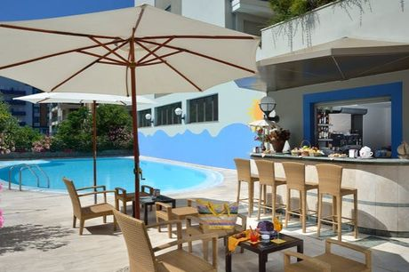 Idyllische Strand-Auszeit an der Adria - Kostenfrei stornierbar, Uappala Hotel Cruiser, Pesaro, Marken, Adria, Italien - save 38%