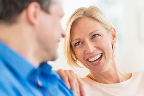 Limpieza dental con opción a blanqueamiento led en Ondental Odontología Avanzada (hasta 81% de descuento)
