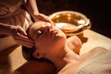 A Indian Head Massage possui inúmeros benefícios quer a nível físico como mental. Se nunca experimentou tem aqui a sua oportunidade para o fazer, se já experimentou, para repetir! Aproveite por apenas 39,9€