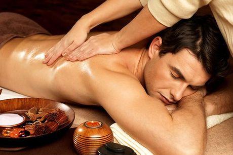 A Massagem Intuitiva Holística ajuda a encontrar o nosso equilíbrio através do toque, da leitura e do sentir do corpo físico de cada Ser Humano. Aproveite agora por apenas 59,9€