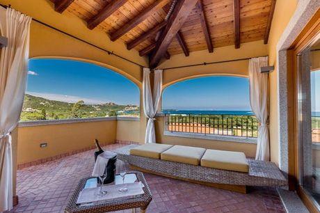 Hotel Marana 4* - 100% remboursable , Golfo Aranci, Sardaigne, Italie - save 21%