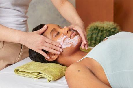 60 Min. Gesichtsbehandlung mit Diamant-Mikrodermabrasion bei ThreeSisters Kosmetik (bis zu 37% sparen*)