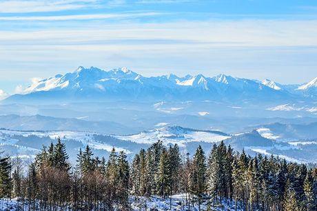 Bergpanorama & Boutique-Chic in der Hohen Tatra - Kostenfrei stornierbar, Hotel Aquarion, Zakopane, Kleinpolen, Hohe Tatra, Polen - save 27%