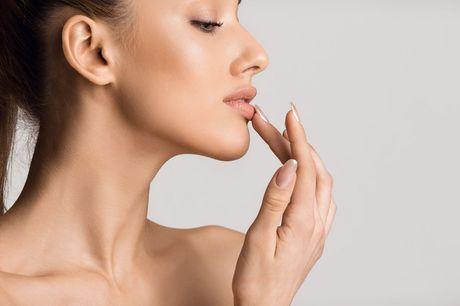 £69 instead of £150 for 0.5ml dermal filler for the lips from Portobello Aesthetics, Bayswater - save 54%